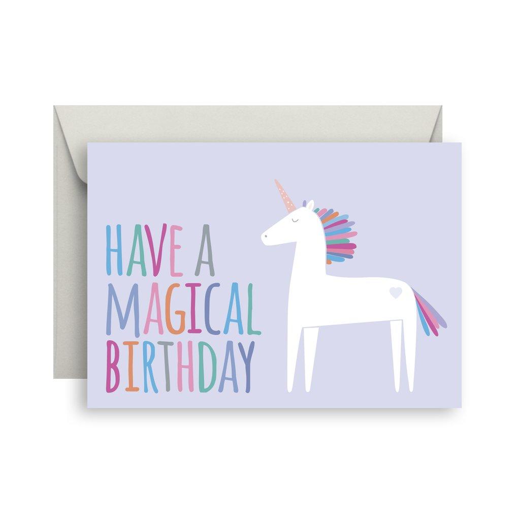 Magical birthday   Trada Marketplace