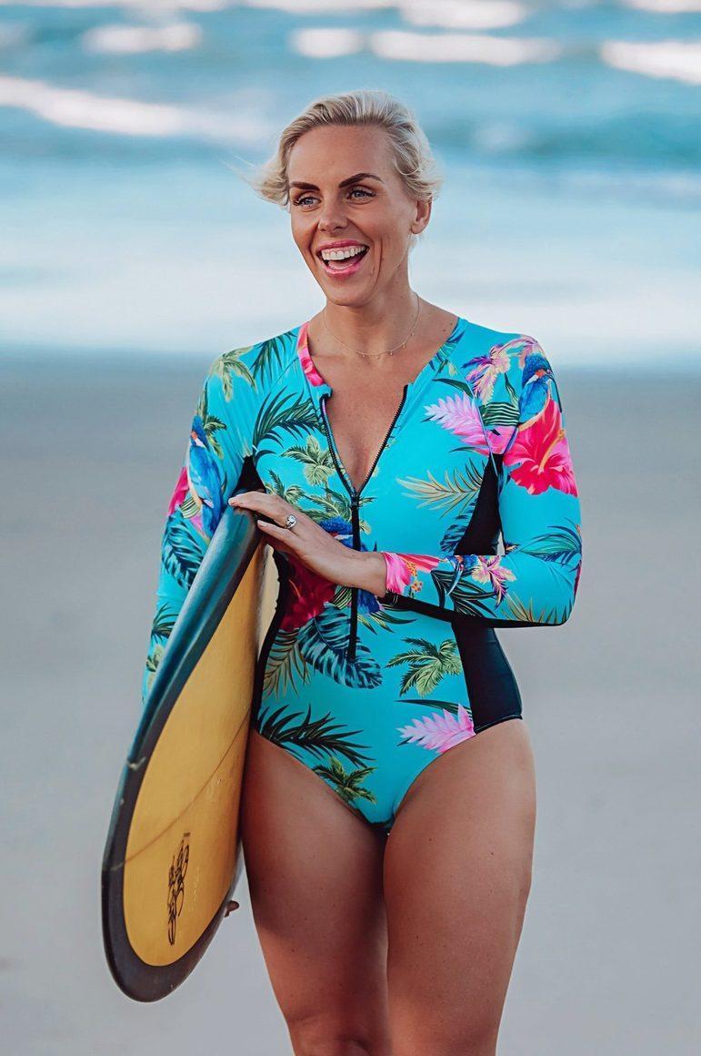 Kingfisher Cove Ladies Swimsuit | Trada Marketplace