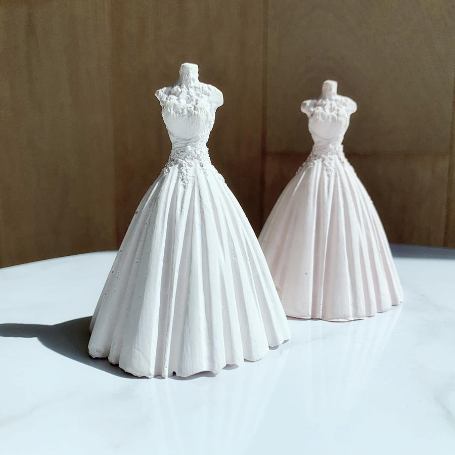 Wedding Dress Aroma Stone | Trada Marketplace