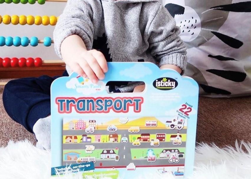 Transport | Trada Marketplace
