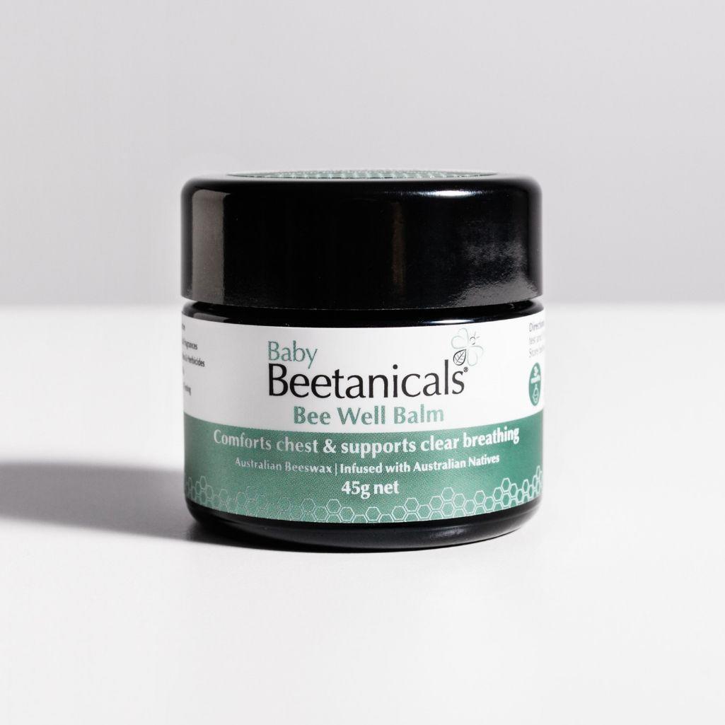 Baby Beetanicals - Bee Well balm | Trada Marketplace