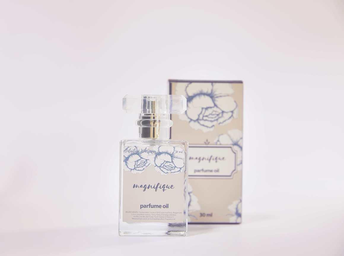 Parfume Oil - Magnifique - 30mls   Trada Marketplace