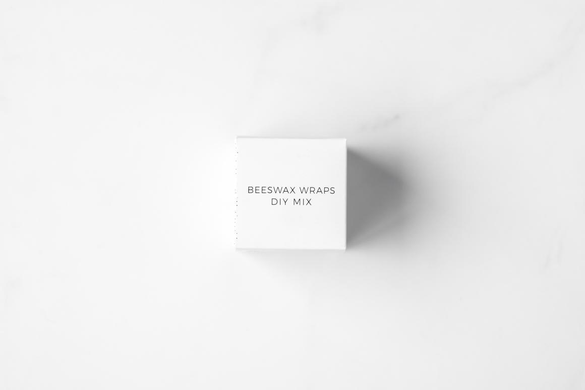 Beeswax Wraps DIY Mix 150g   Trada Marketplace