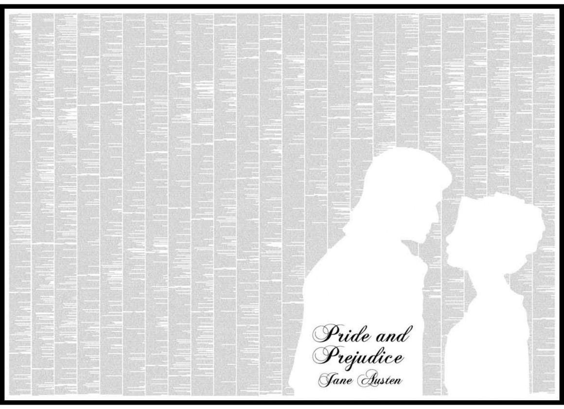 Pride and Prejudice | Trada Marketplace