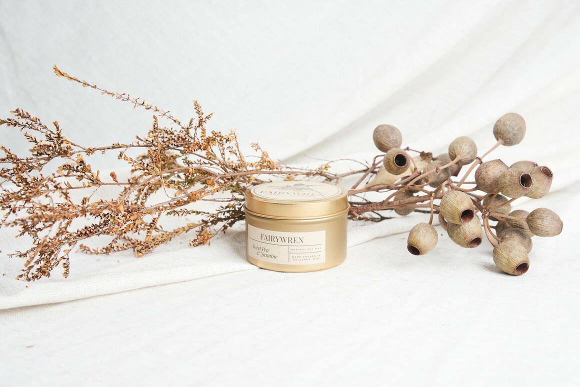 Sweet Pea & Jasmine | Trada Marketplace