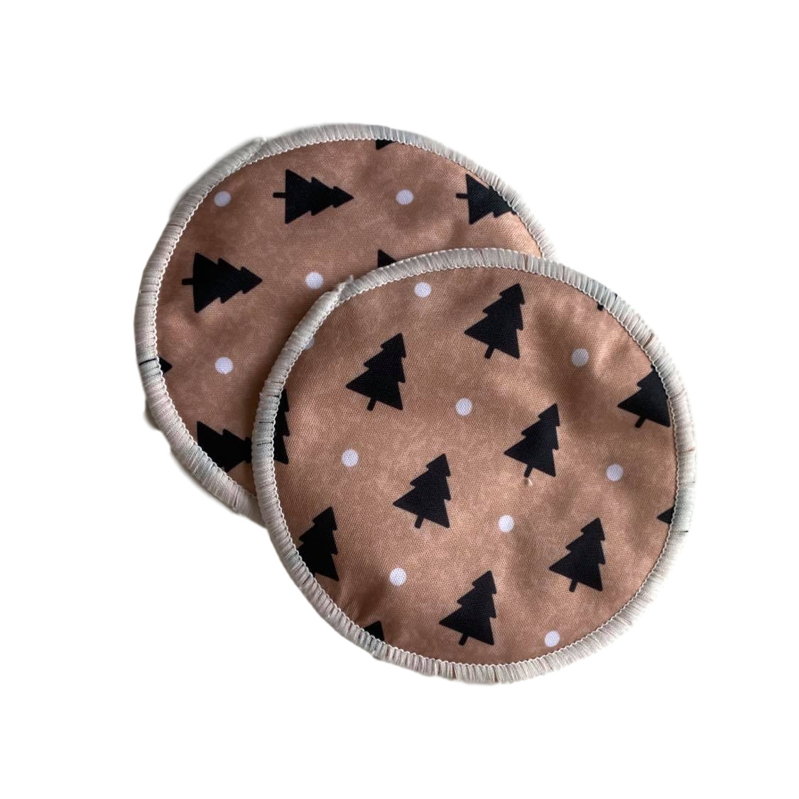 breast pads - Brown Trees | Trada Marketplace