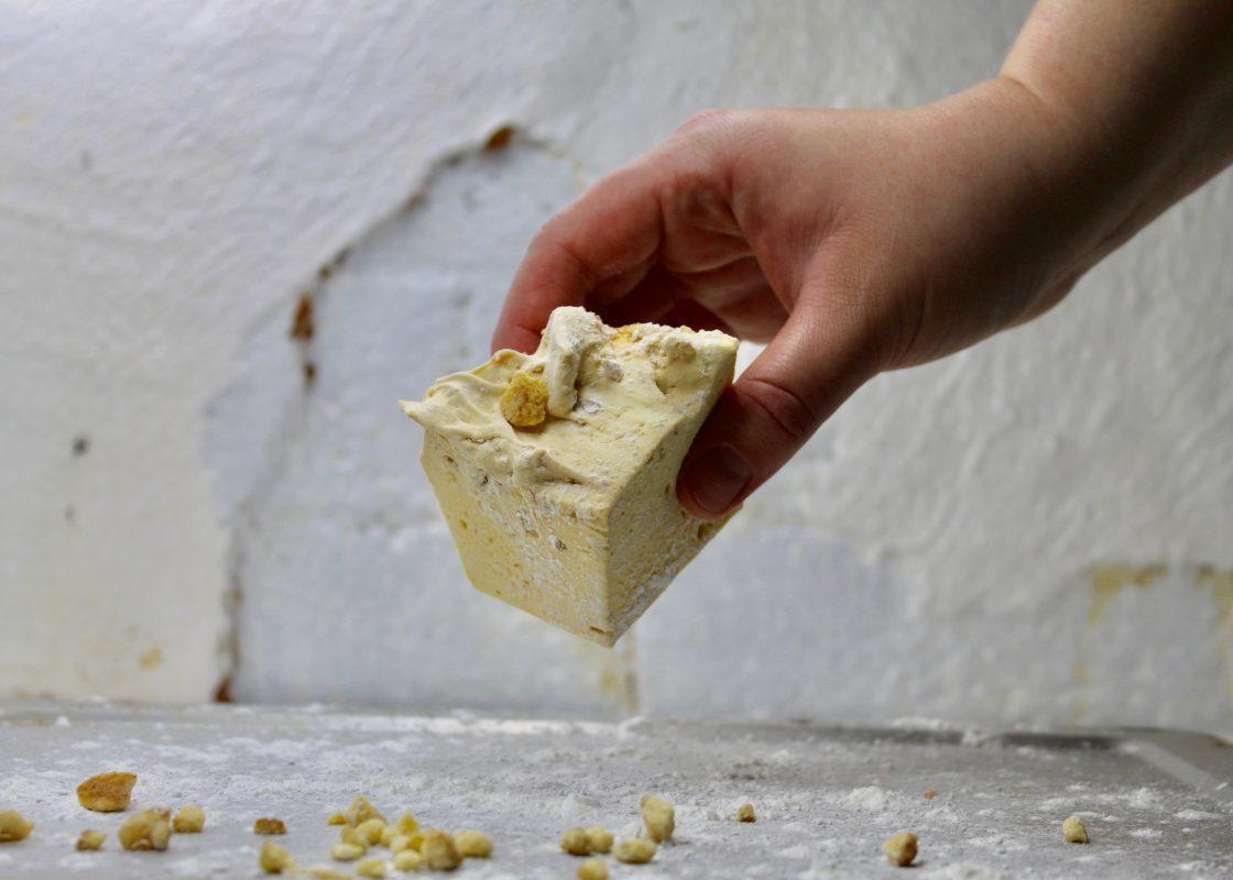 Banoffee Marshmallows | Trada Marketplace