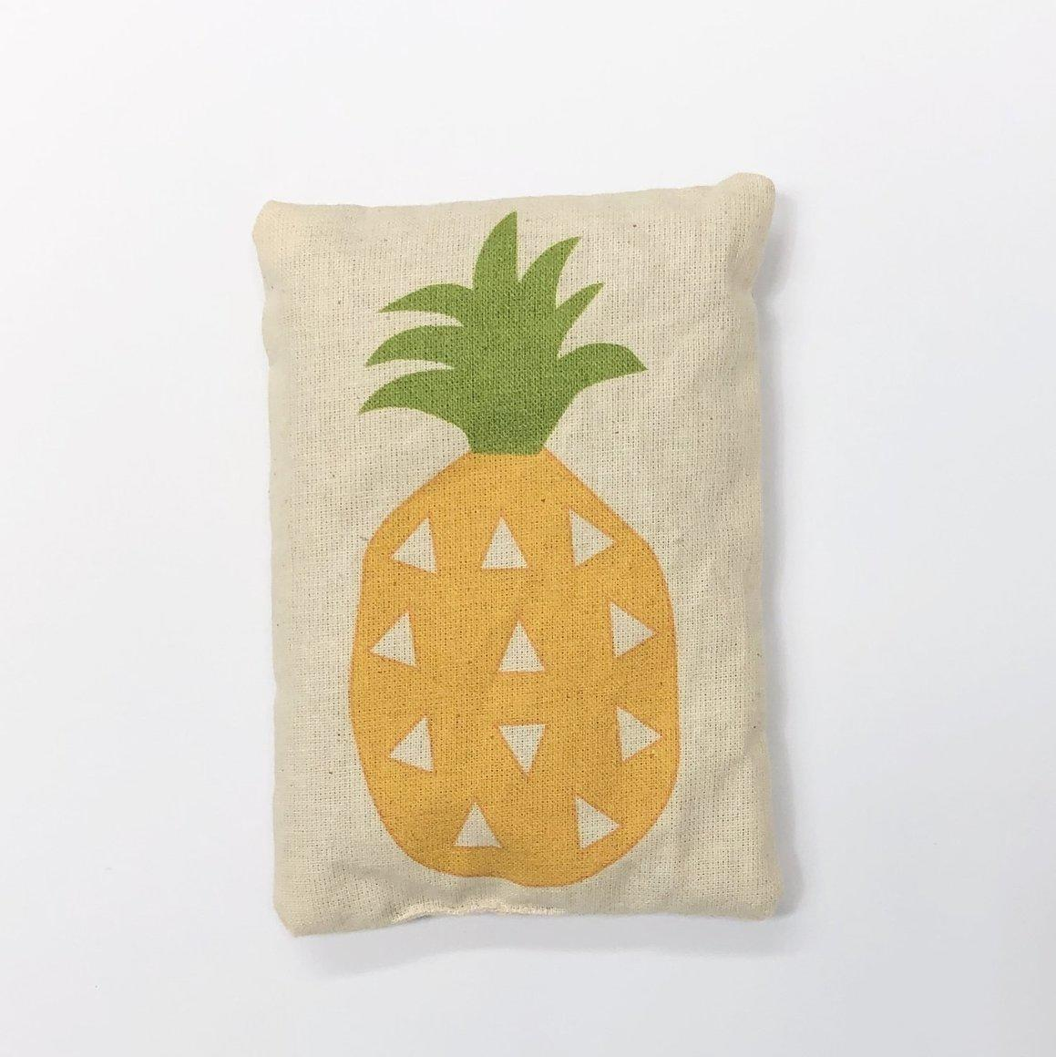 Mini Rice Bag - Pineapple | Trada Marketplace