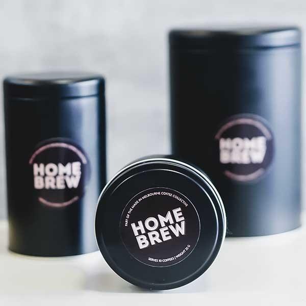 M.I.M Coffee - Home Brew Coffee | Trada Marketplace