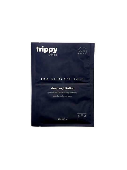 Deep Exfoliation Sheet Masks for Men- Pack of 10 | Trada Marketplace