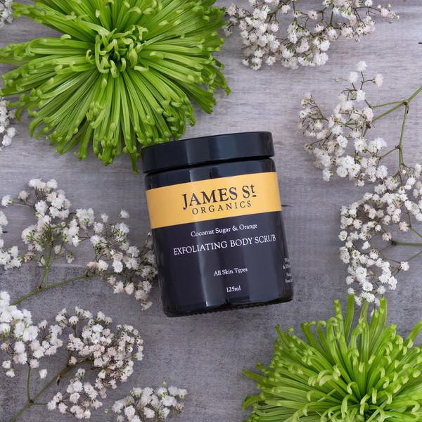James St Organics | Trada Marketplace