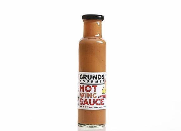 Hot Wing sauce   Trada Marketplace