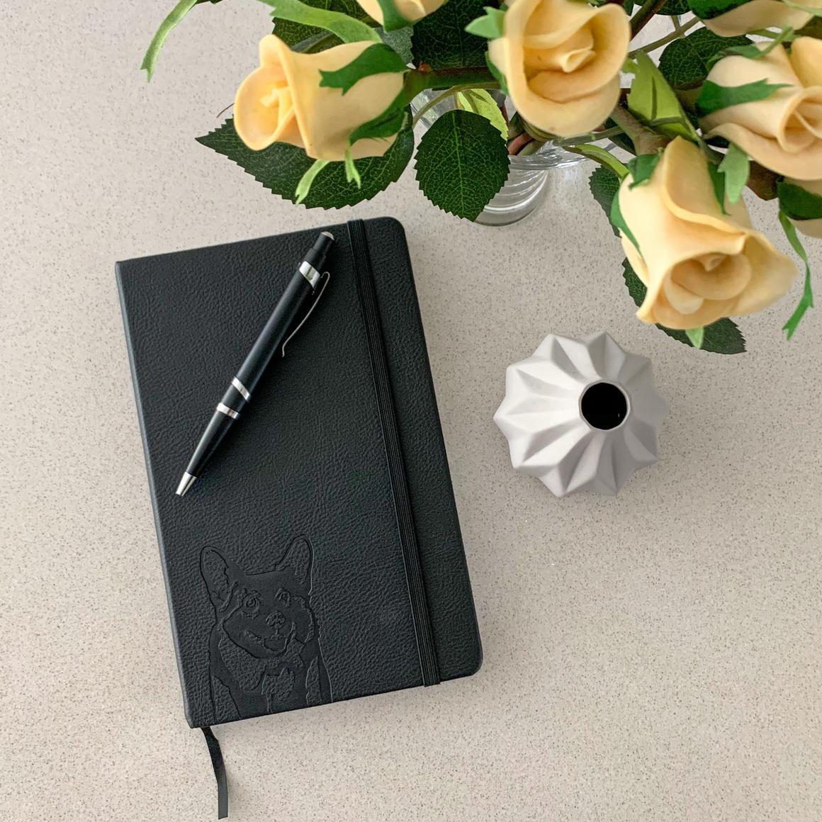 Corgi Notebook | Trada Marketplace