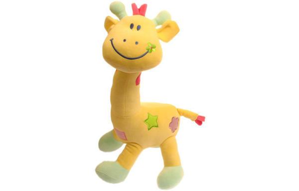 U933 Large Cream Giraffe 75cm (Large Toys)    Trada Marketplace
