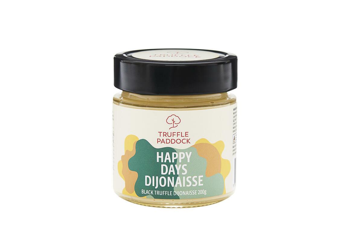 TRUFFLE PADDOCK HAPPY DAYS DIJONAISSE   Trada Marketplace