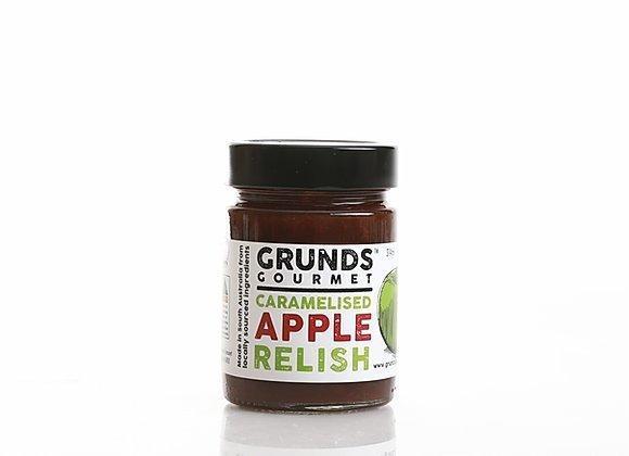 Caramelised Apple Relish   Trada Marketplace