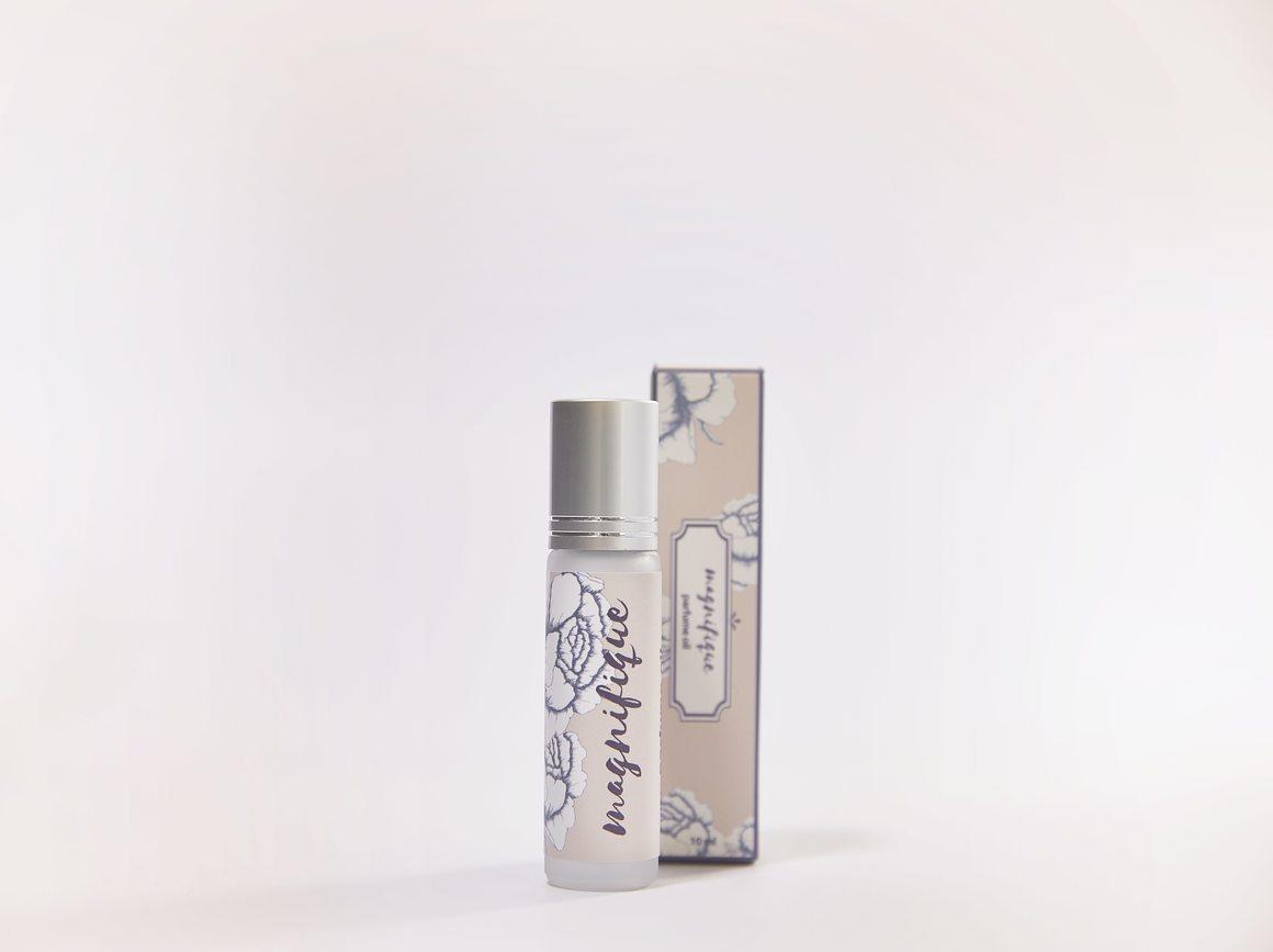 Parfume Oil - Magnifique 10mls   Trada Marketplace