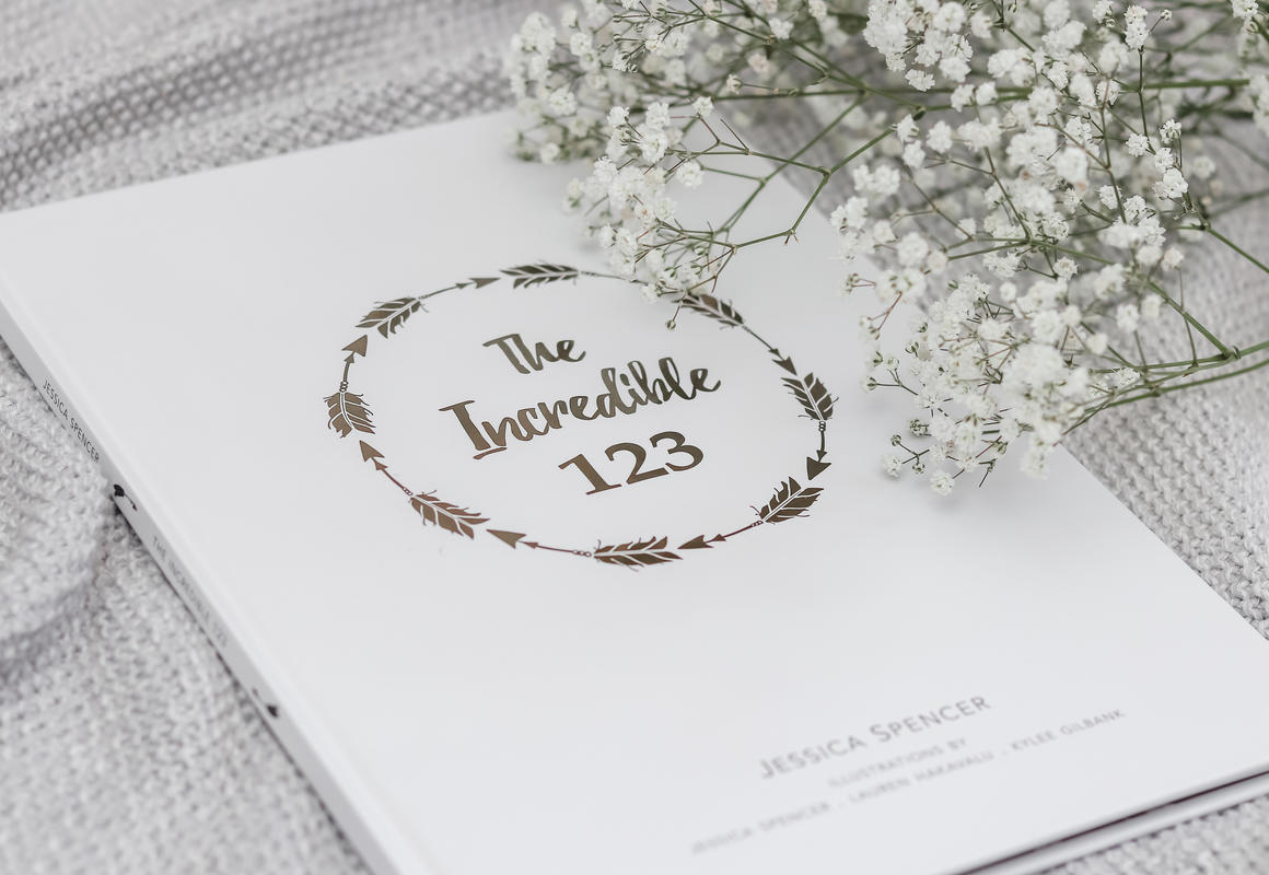 The Incredible 123 | Trada Marketplace