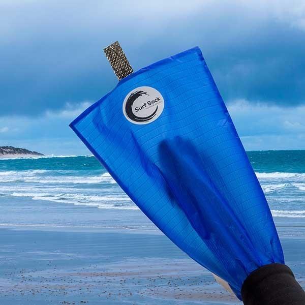 Surf Sock & re-Sail | Trada Marketplace