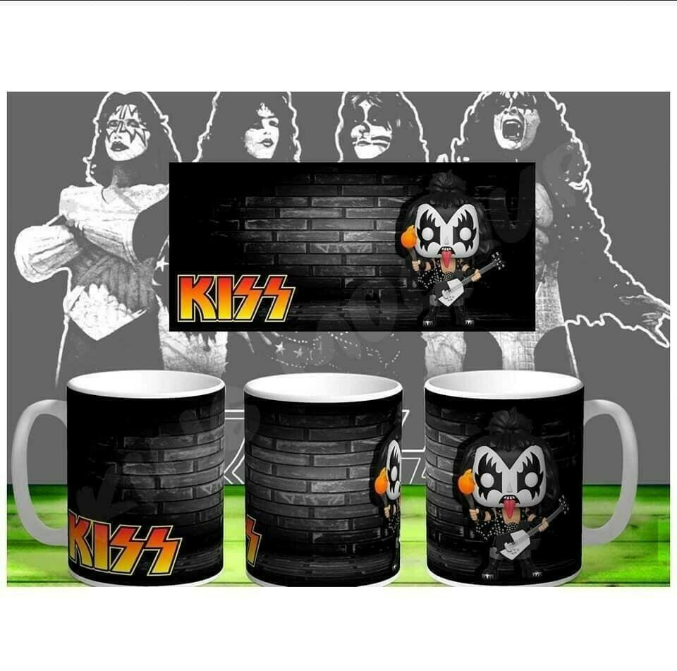 4 Piece Coffee Mug Set    Trada Marketplace