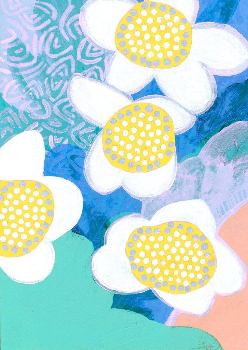 Daisy Card | Trada Marketplace