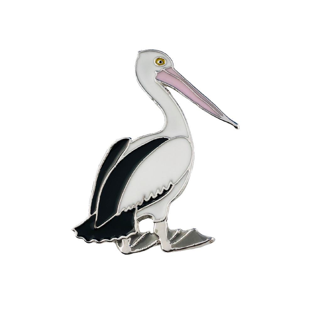 BROOCH Pelican  | Trada Marketplace
