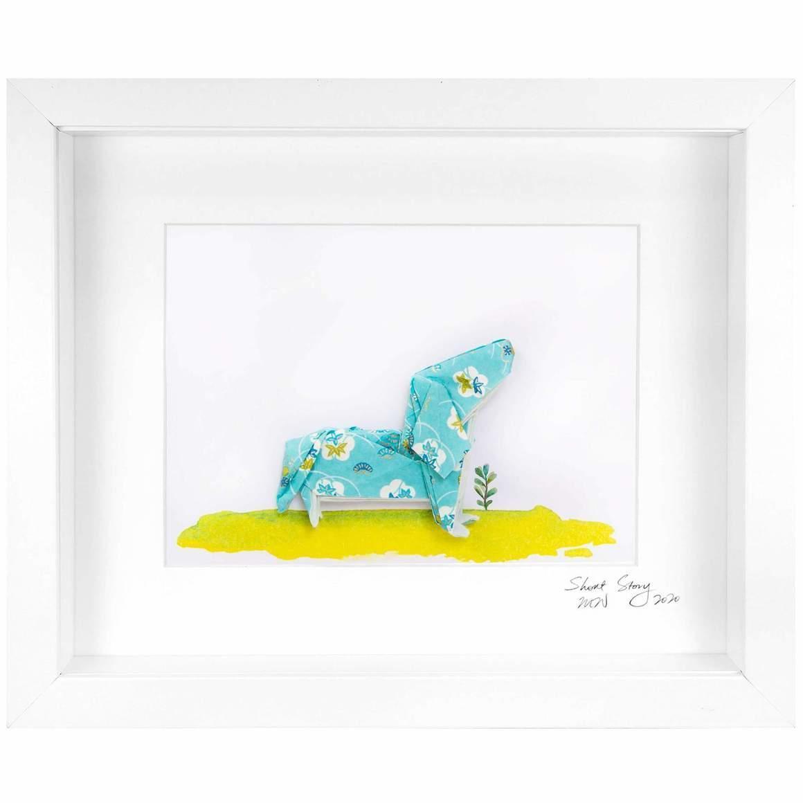 Dog Blue | Trada Marketplace