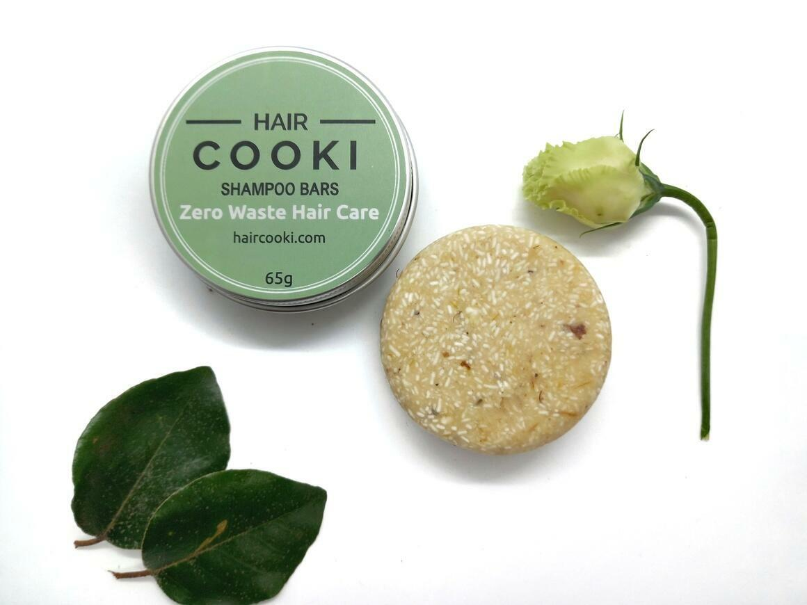 Calendula Shampoo | Trada Marketplace