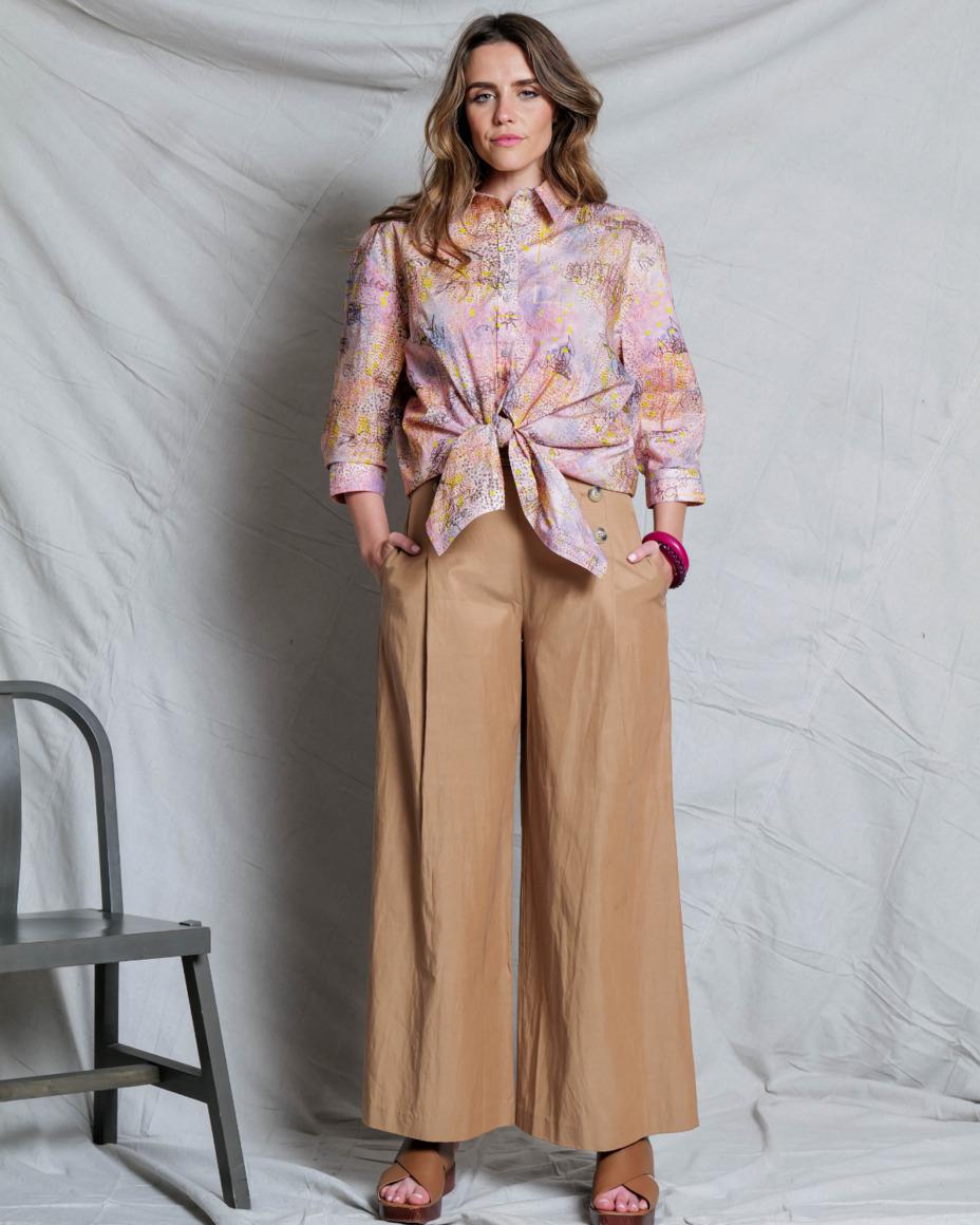 Camille oversized shirt | Dare | Trada Marketplace
