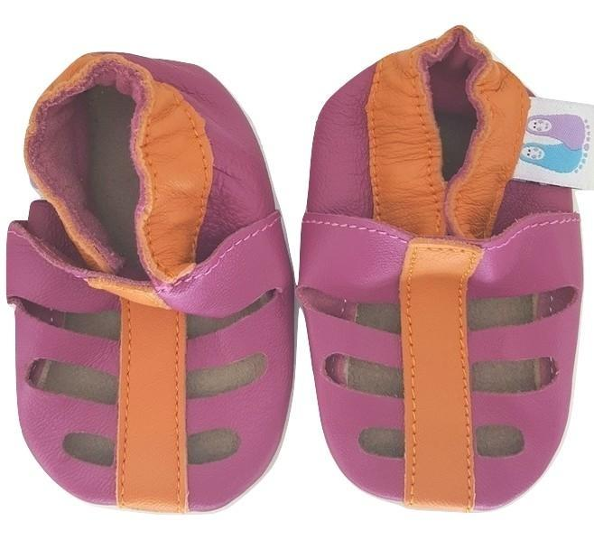 Jaffa Pop Sandals | Trada Marketplace