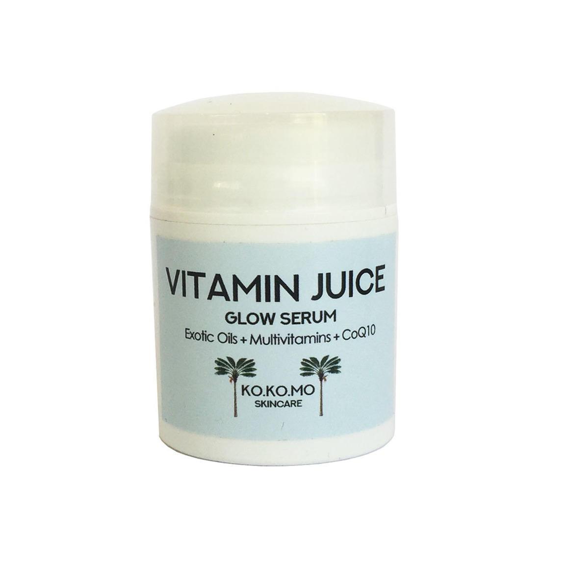 Vitamin Juice Glow Serum   Trada Marketplace