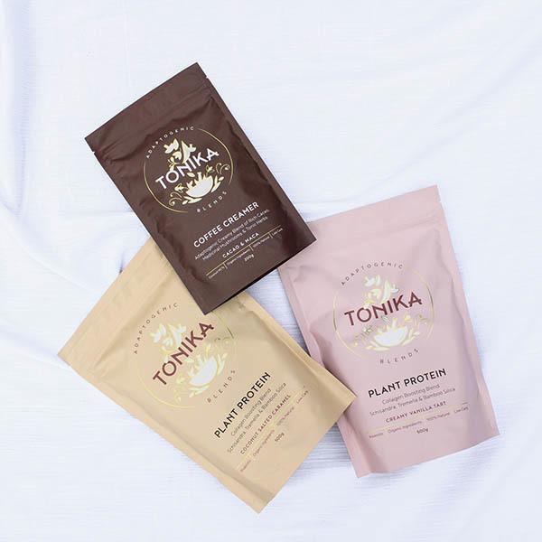 TONIKA Pty Ltd | Trada Marketplace