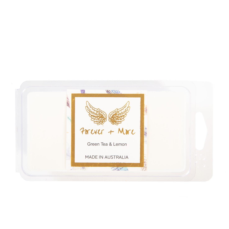 Soy Melts - Green Tea and Lemon | Trada Marketplace