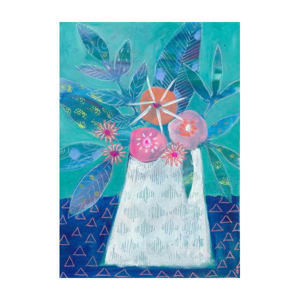 White Vase Prints | Trada Marketplace