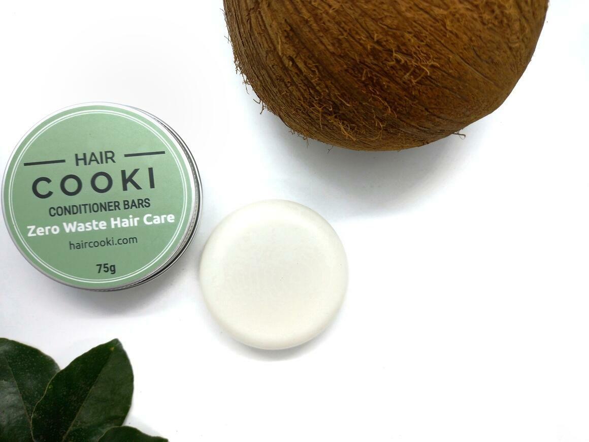 Coconut Conditioner | Trada Marketplace