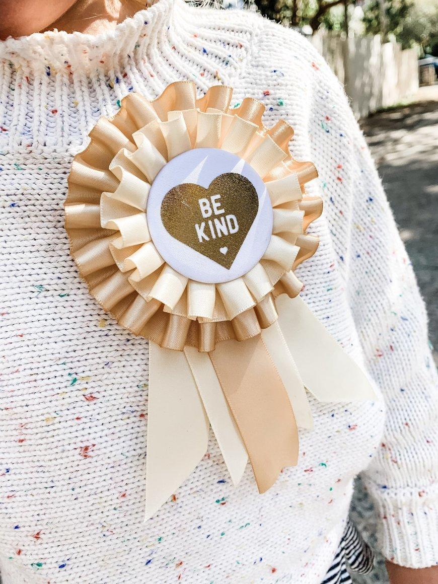 Kindness Award | Trada Marketplace