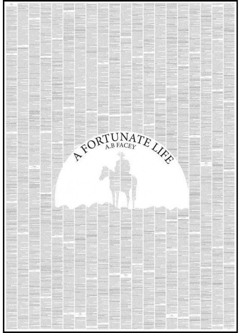 A Fortunate Life | Trada Marketplace