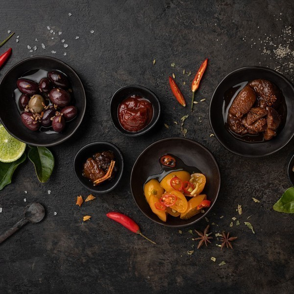 Food Symphony | Trada Marketplace