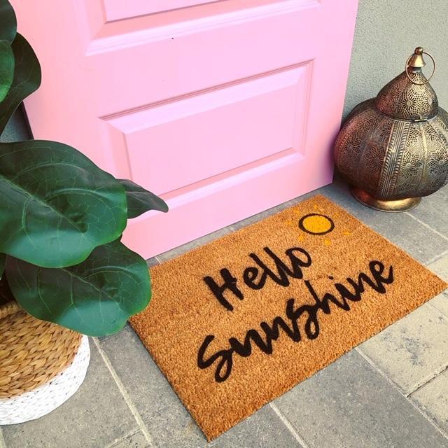 HELLO SUNSHINE   Trada Marketplace