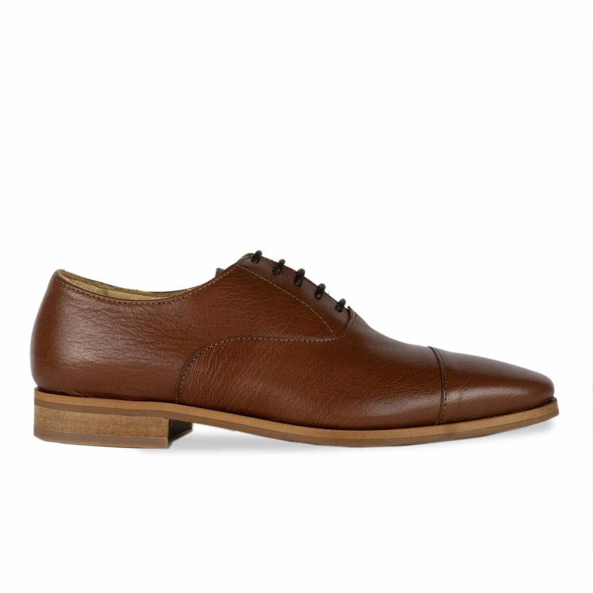 Dorian: Leather Oxford   Trada Marketplace