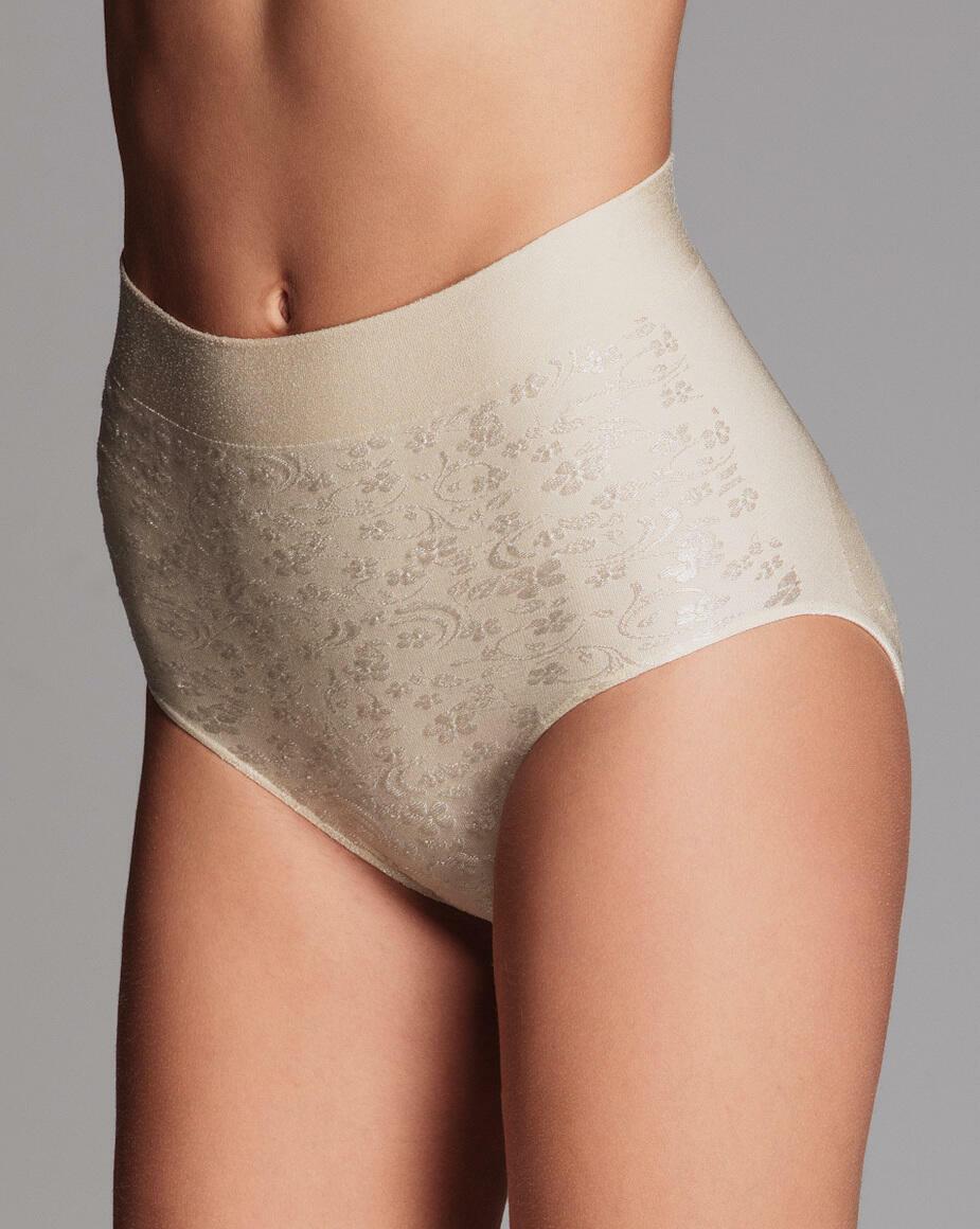 Elegance Slip Brief Conchiglia (Seashell) | Trada Marketplace