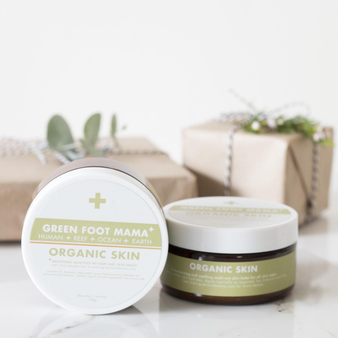 Organic Skin Balm | Trada Marketplace