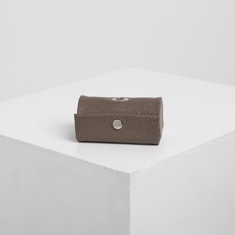 Sasha Waste Bag Holder Grey | Trada Marketplace