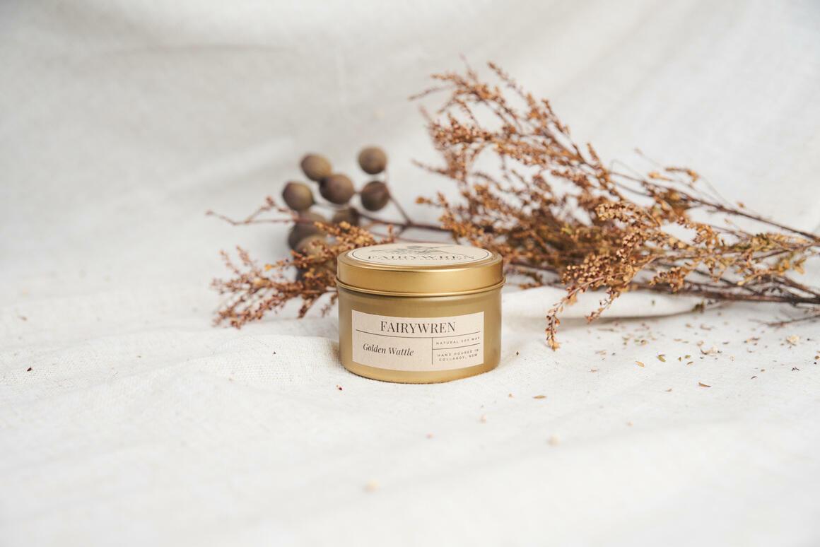 Golden Wattle | Trada Marketplace