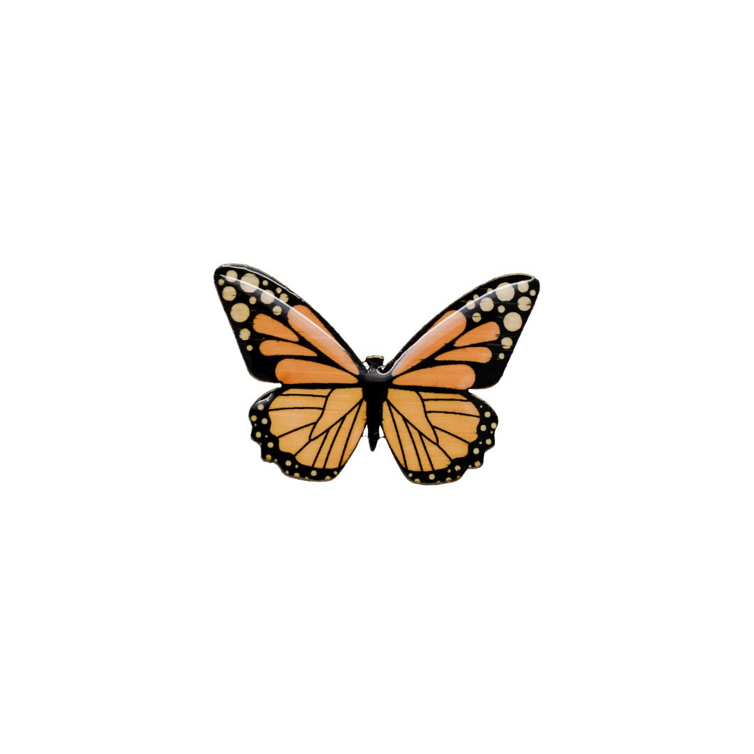Butterfly VII Brooch   Trada Marketplace