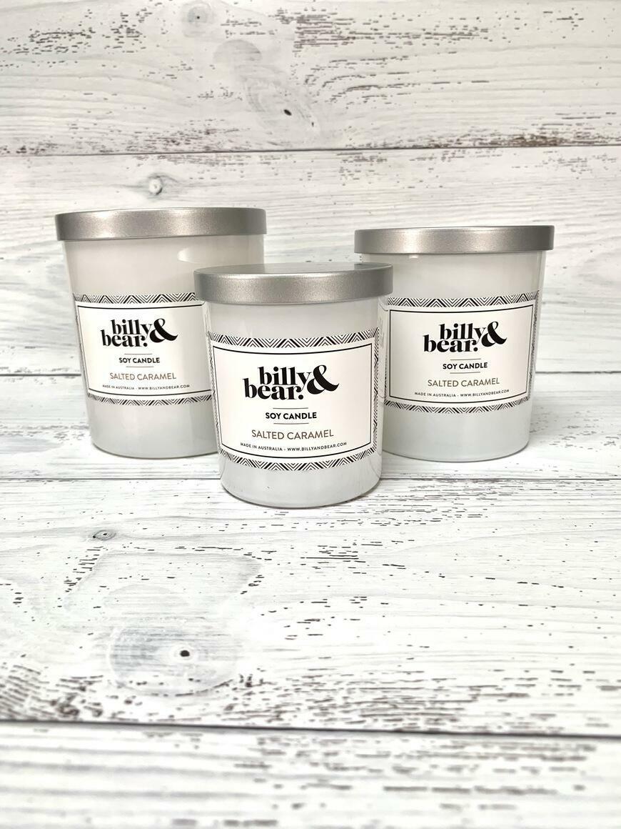 Salted Caramel | Trada Marketplace