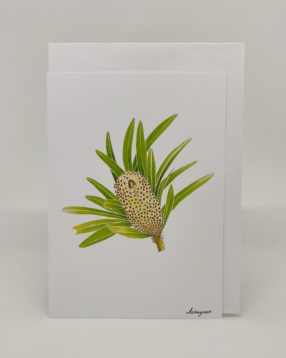 Banksia Card | Trada Marketplace