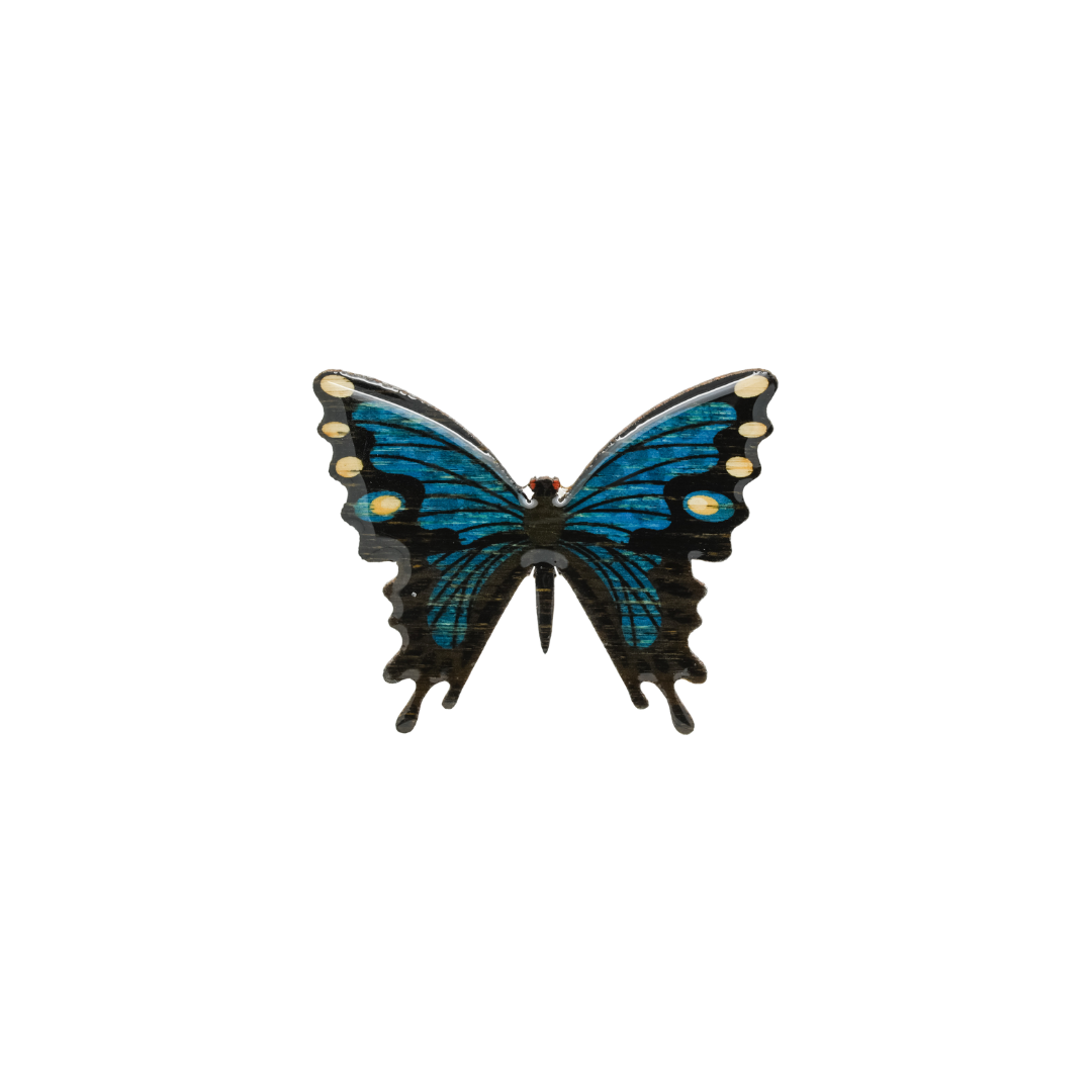 Butterfly IV Brooch   Trada Marketplace