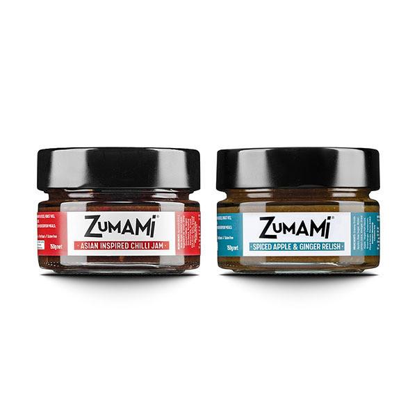 ZUMAMI | Trada Marketplace