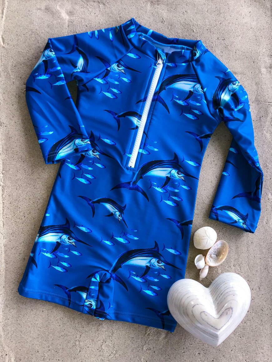 Marlin Swimsuit   Trada Marketplace